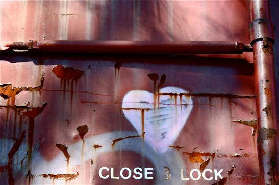 Close and Lock