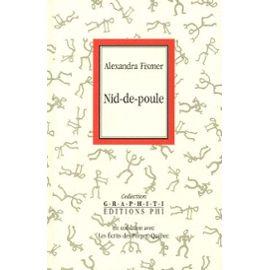 nid-de-poule-de-alexandra-fixmer-livre-893951905_ML