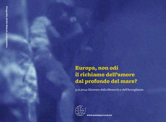 Traduzione di Silvia Canciani